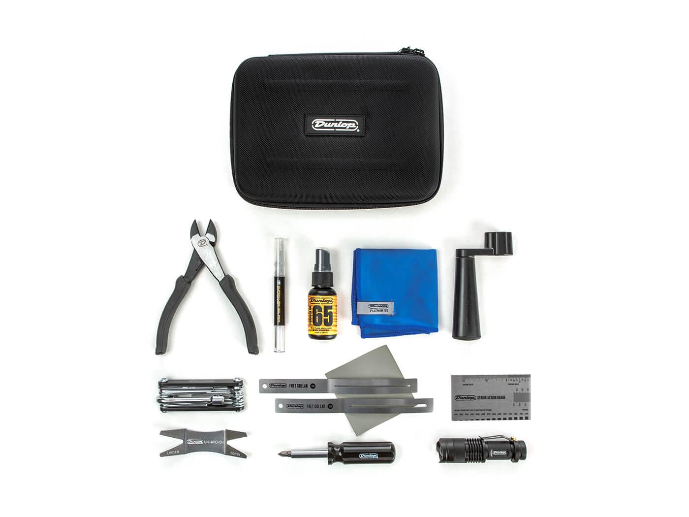 System 65 Complete Setup Kit