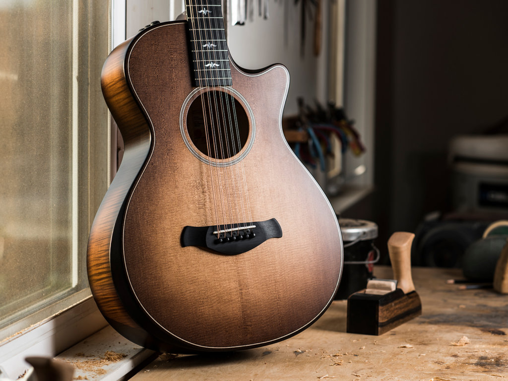 Taylor Builder's Edition 652ce