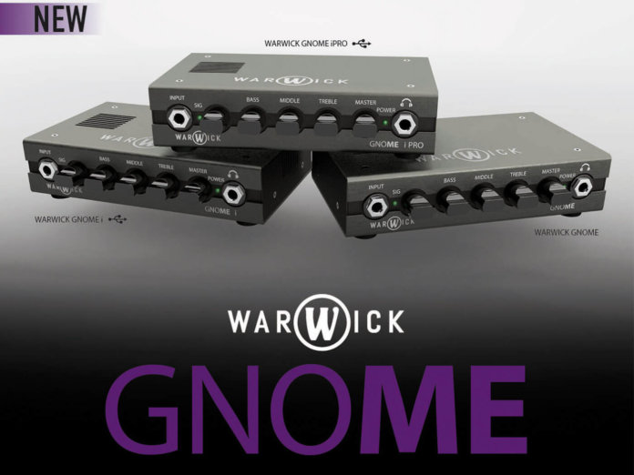 The Warwick Gnone