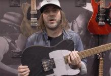 suhr andy wood signature guitar 2020