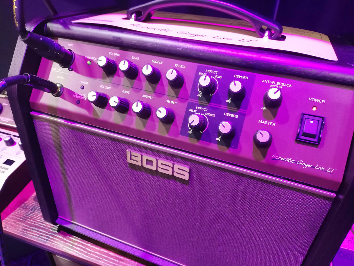 Four best guitar amps of NAMM 2020