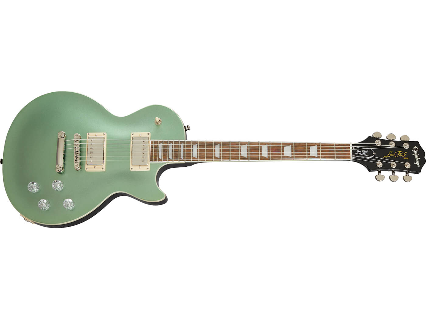 Epiphone Les Paul Modern Muse