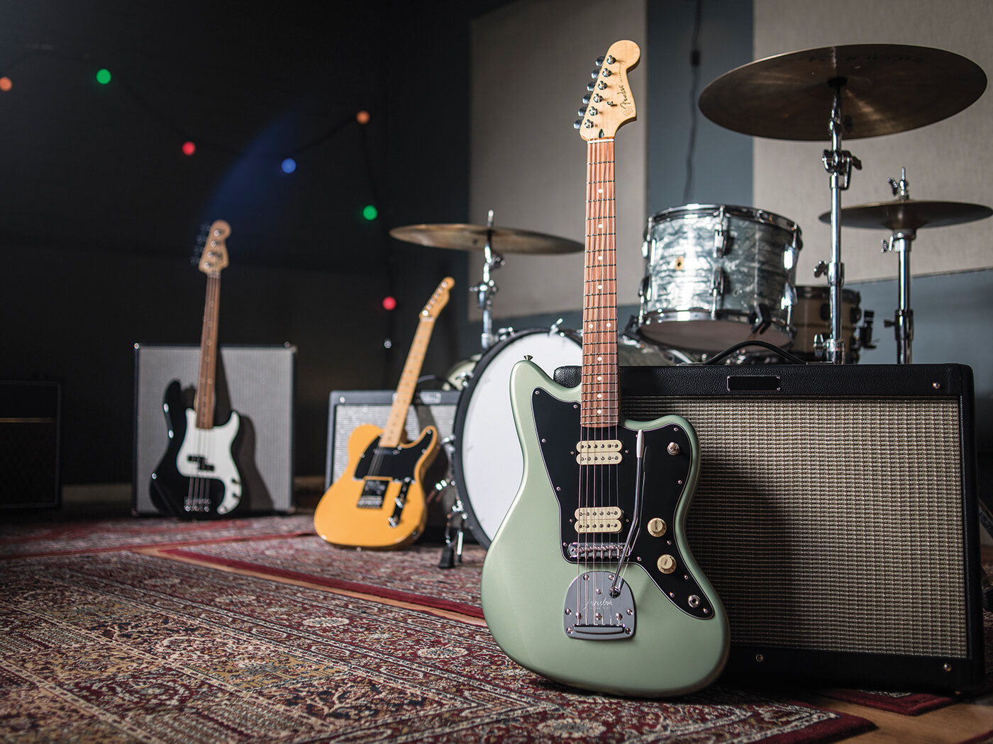 Future of Fender