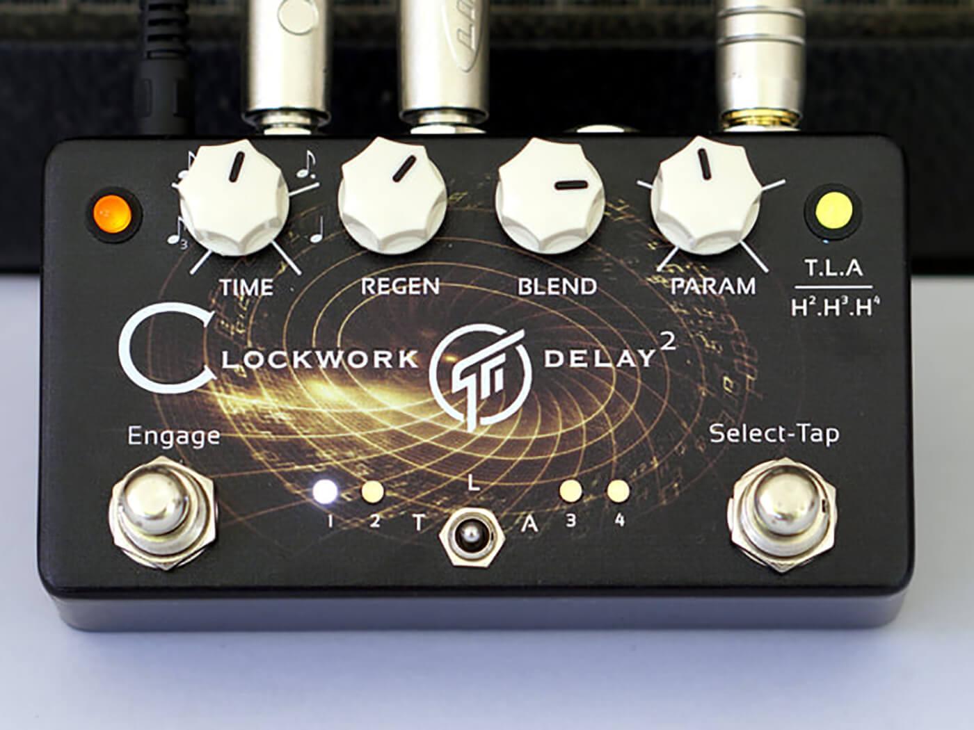 GFI System Clockwork Delay V2