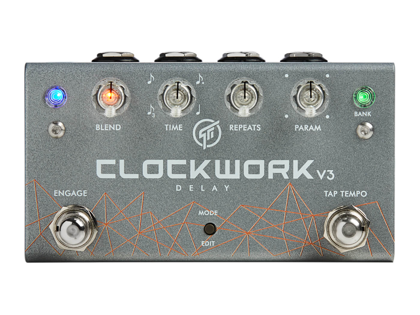 GFI System Clockwork Delay V3