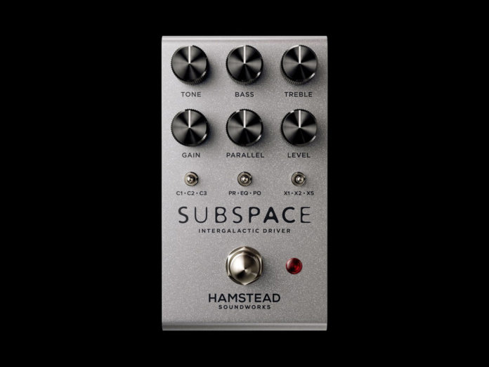 Hamstead Soundworks' Subspace