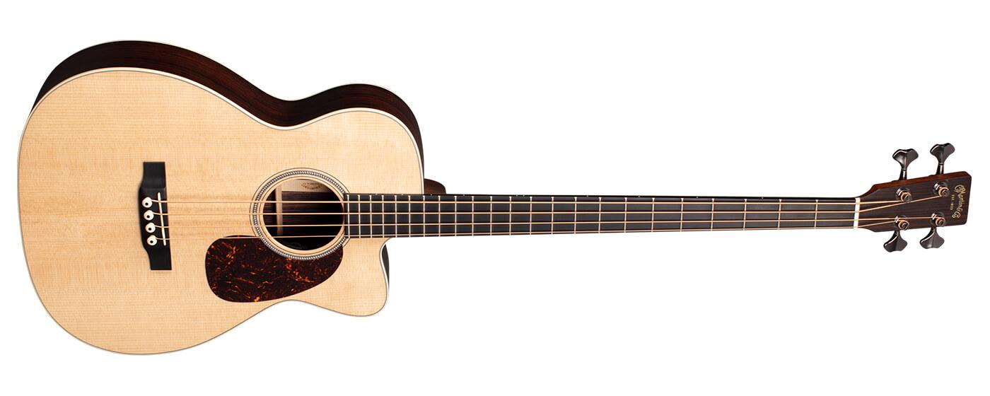 martin BC-16E Bass