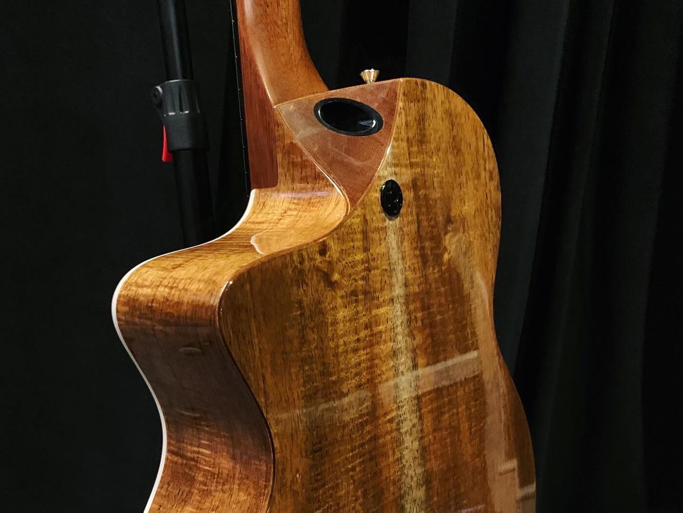 martin guitar sc-13e