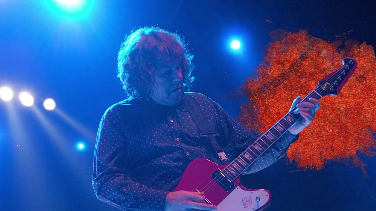 Listen: Gary Moore's emotional performance of Still Got the Blues, taken from Live in London - Guitar.com   All Things Guitar