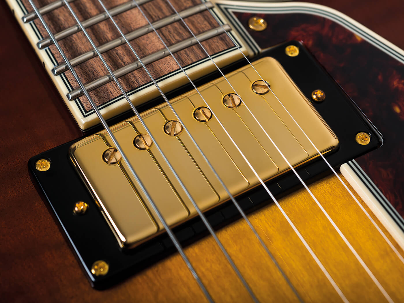 D'Angelico Excel SS (Pickup)