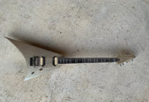 sully guitars concorde