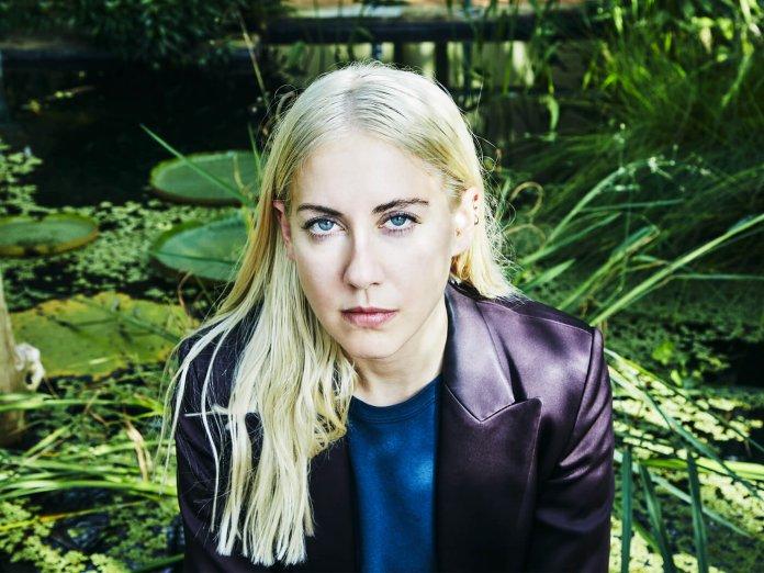Torres Mackenzie Scott new album Silver Tongue