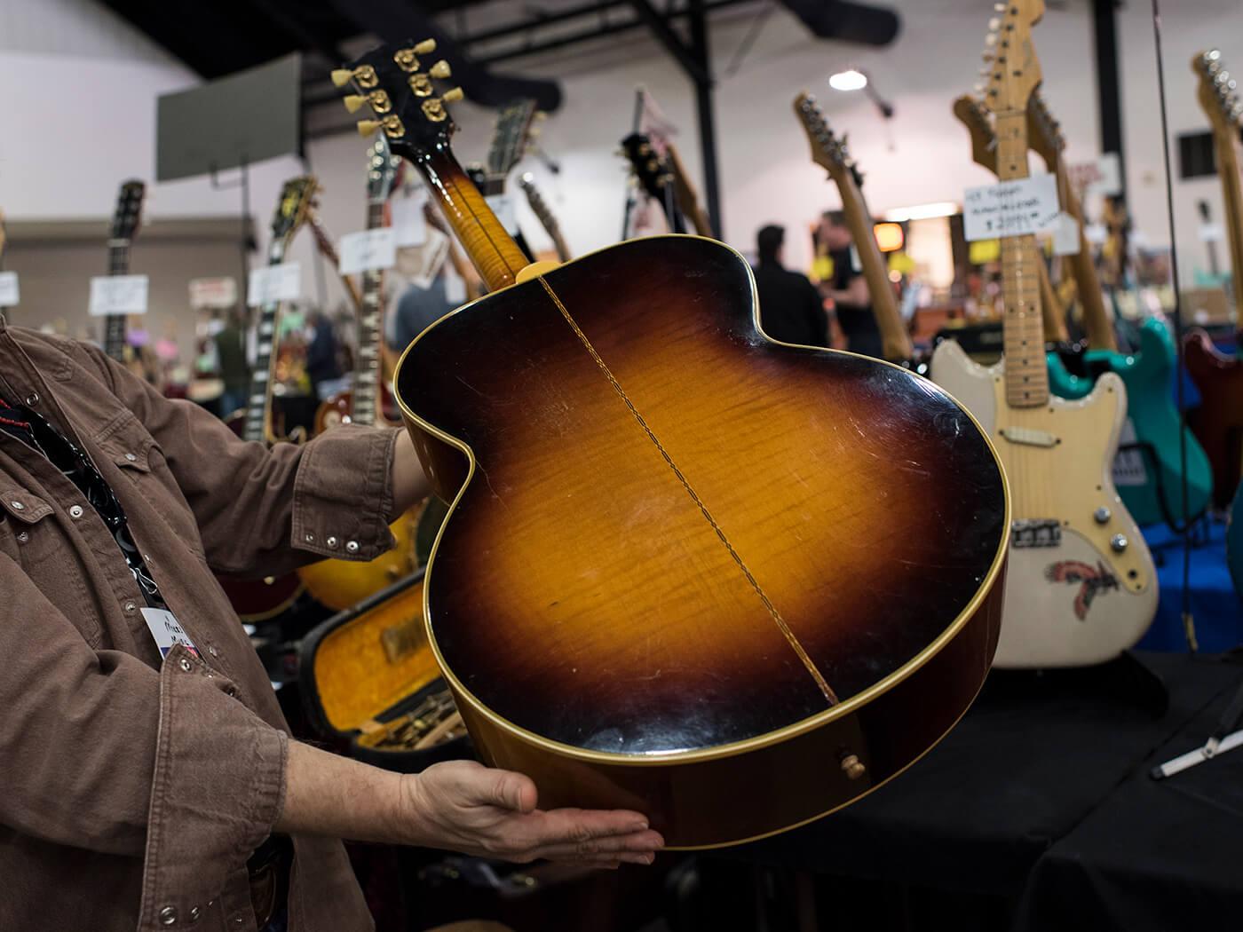 1948 Gibson J-200
