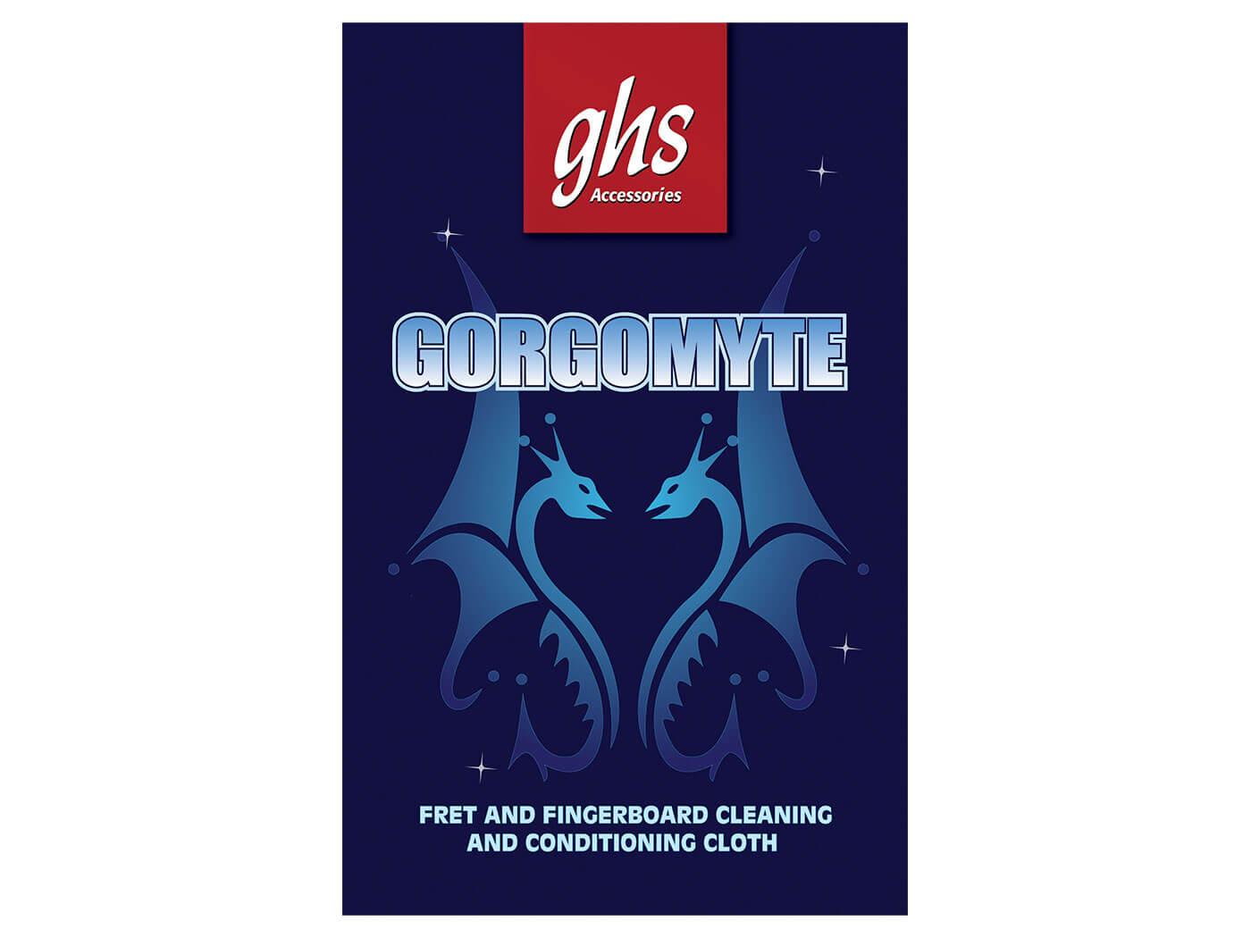 GHS Gorgomyte