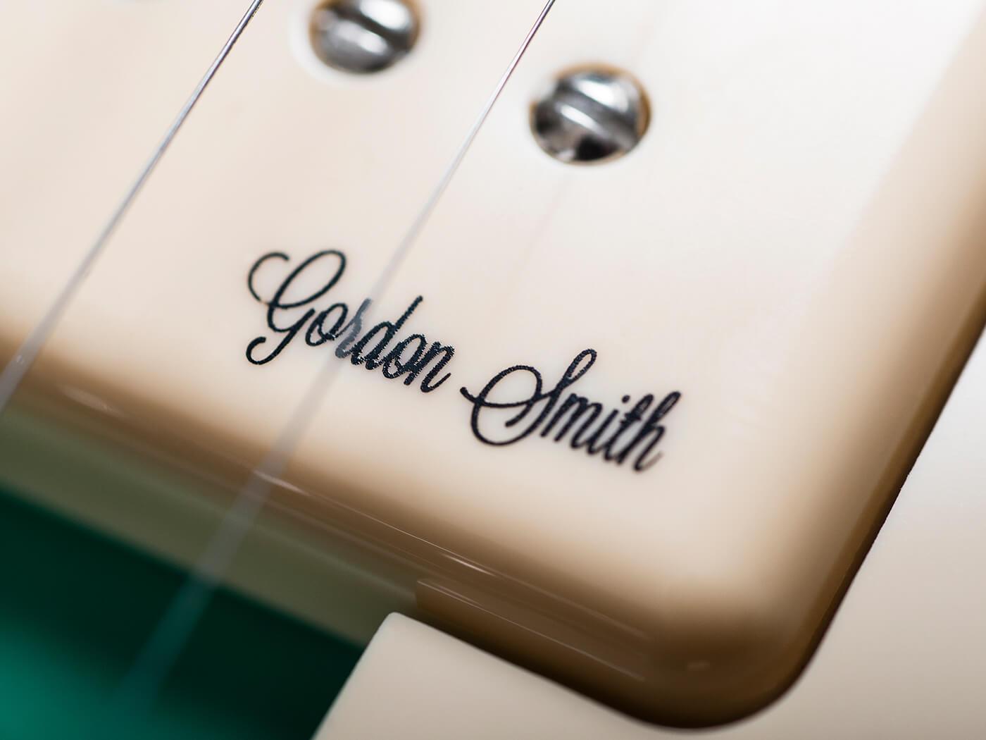 Gordon Smith GS-0 Special (Pickup)