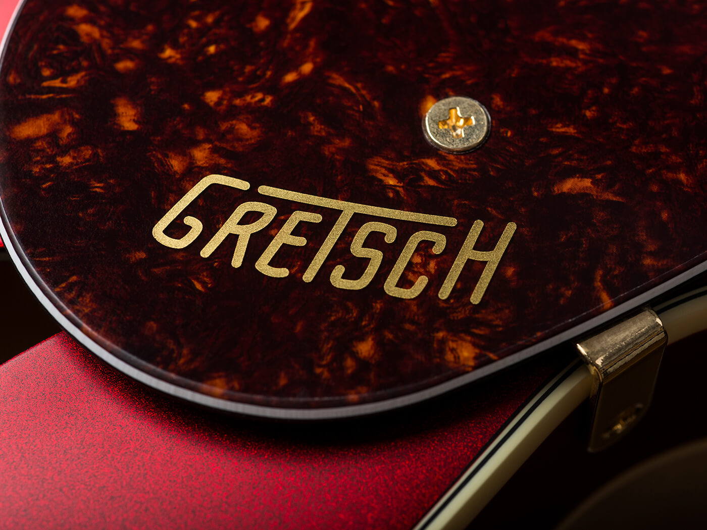 Gretsch-G2622TG Limited Edition Streamliner (Pickguard)