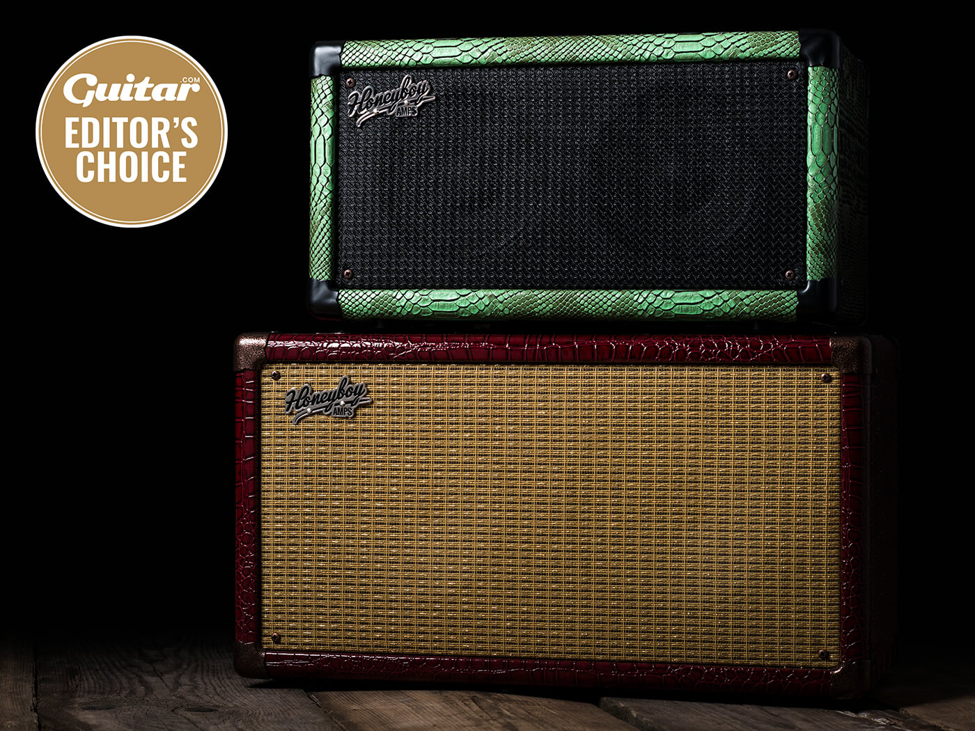 Review: Honeyboy Amps Mini-Twin speaker cabinets