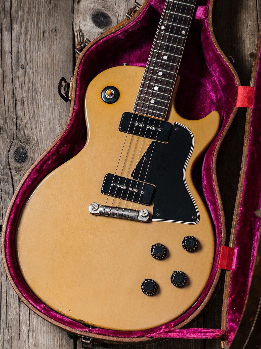 Les Paul Special 1958 TV Special