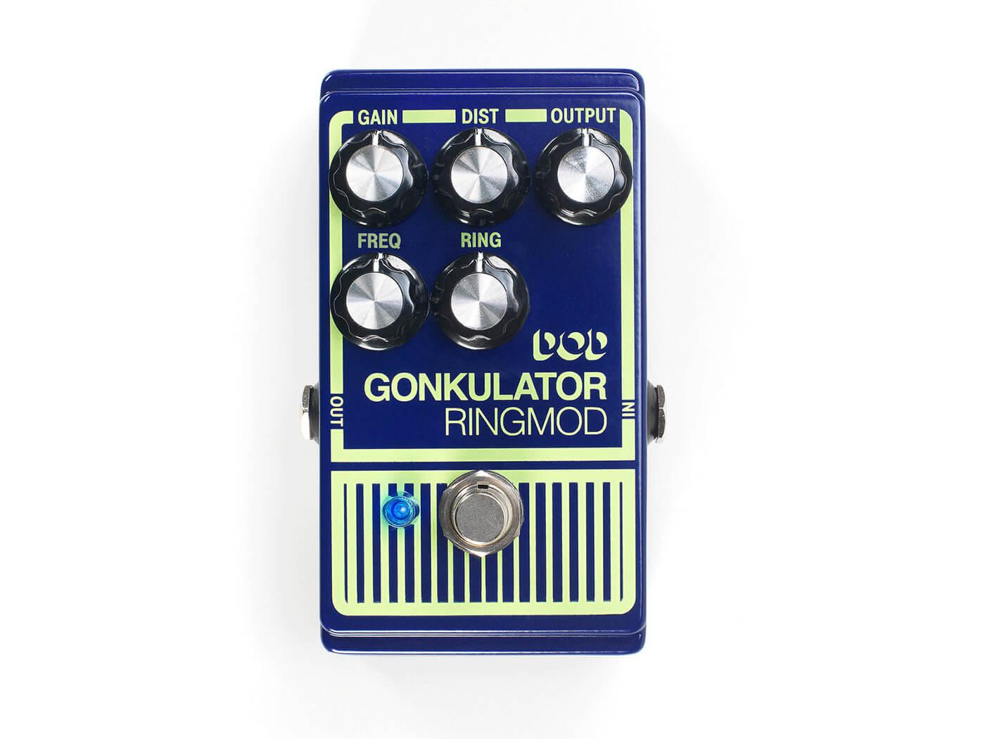 The DOD Gonkulator