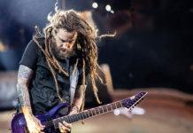 Korn's Brian Welch