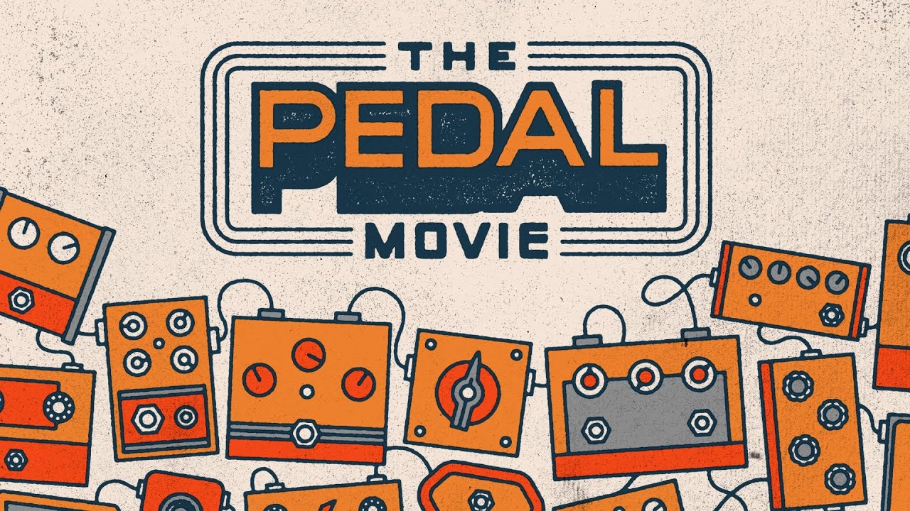 Watch the trailer for Reverb's feature-length pedal documentary - Guitar.com | All Things Guitar