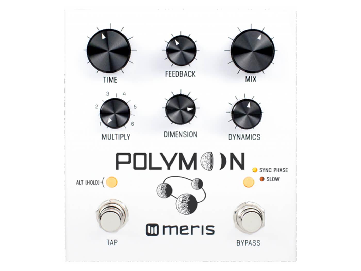 The Meris Polymoon
