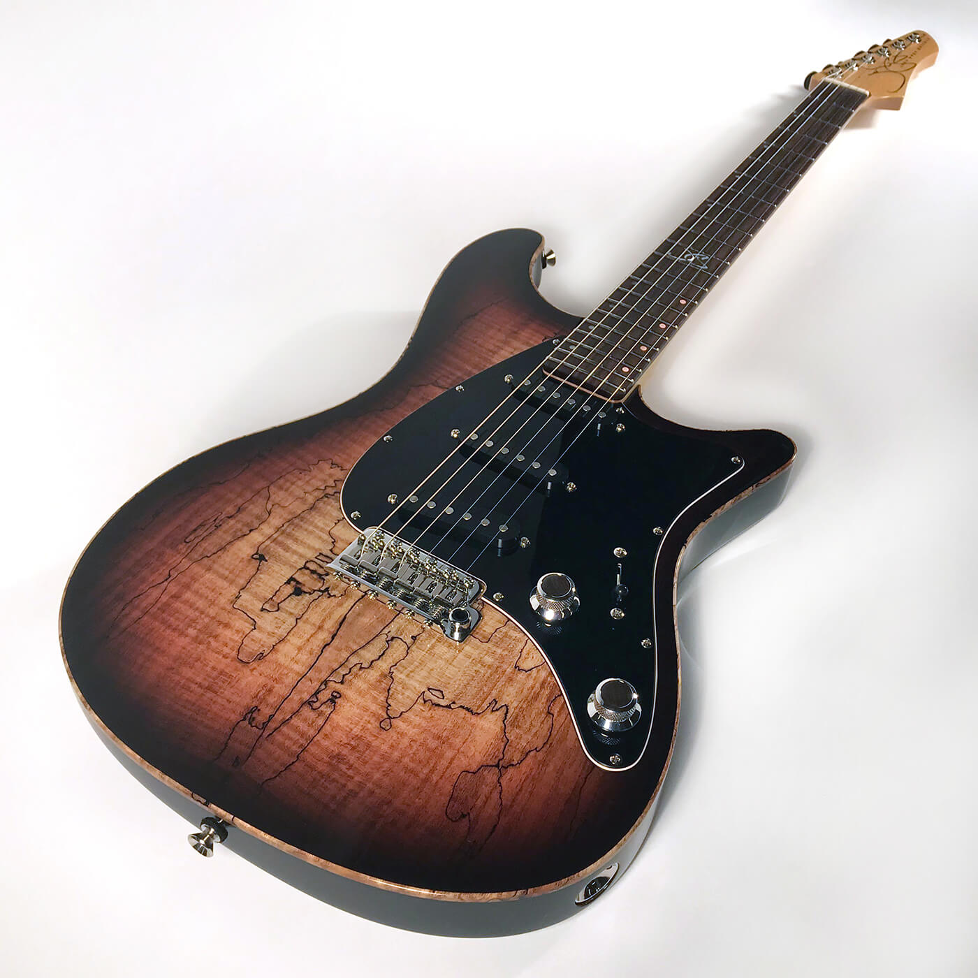 John Page Guitar Final `08