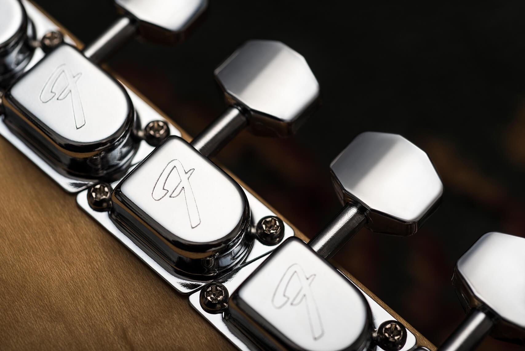 Fender Lead II (Tuner)