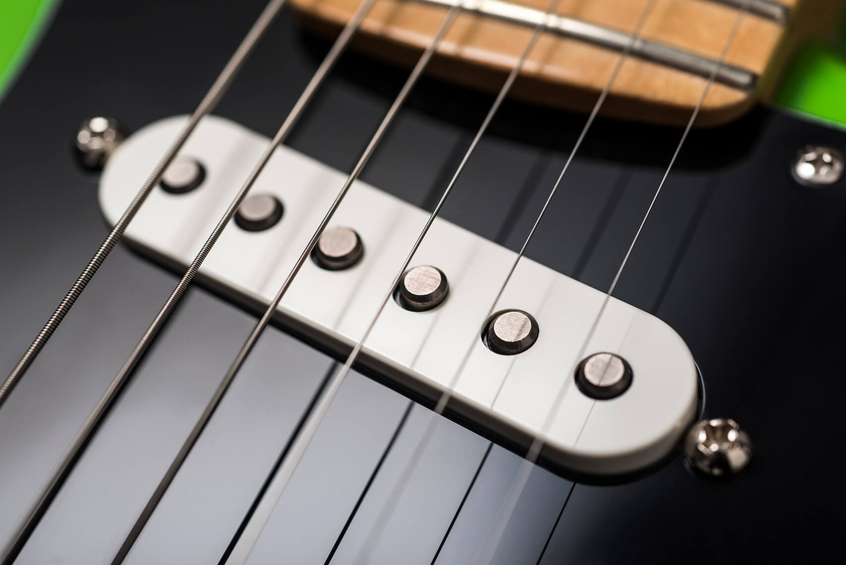 Fender Lead II (Pickup)