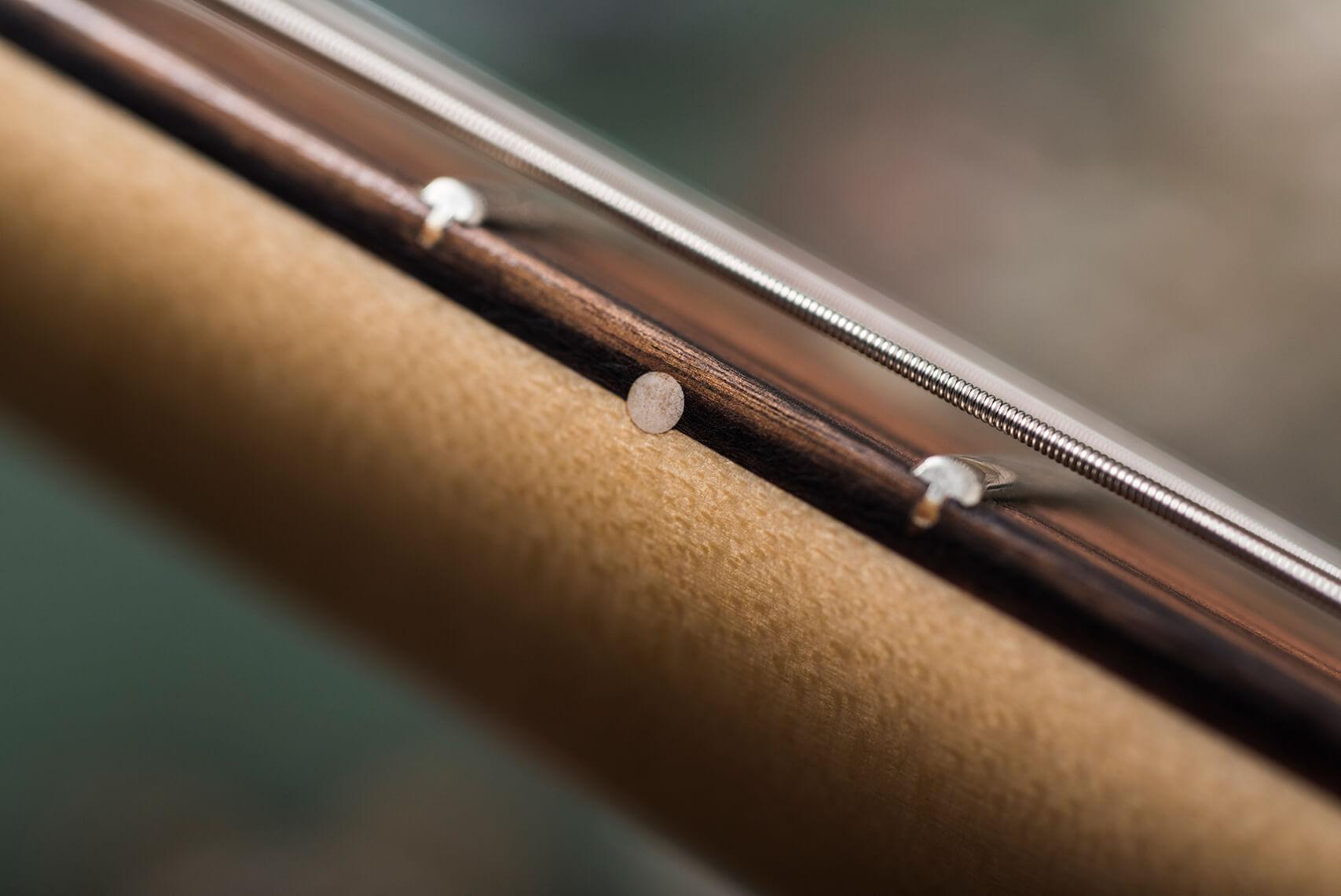 Fender Lead III (Fretboard)