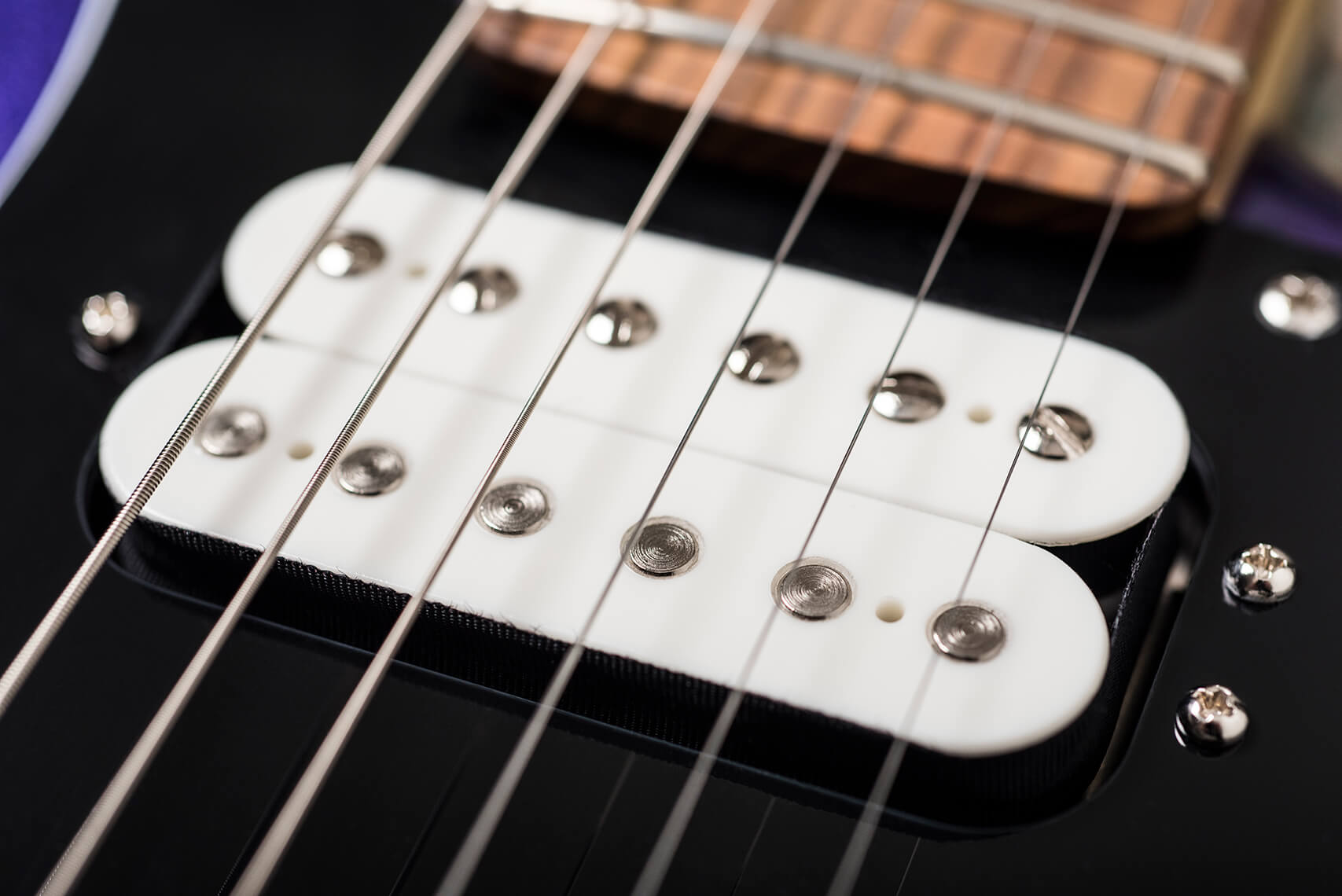 Fender Lead III (Pickups)