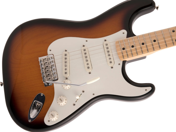 Fender MIJ Heritage Series 50s Stratocaster