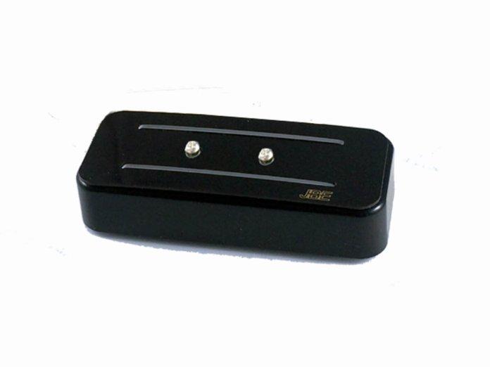 The JBE Black Beauty Soapbar