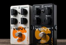 Neo Instruments Micro Vent 16 & 122