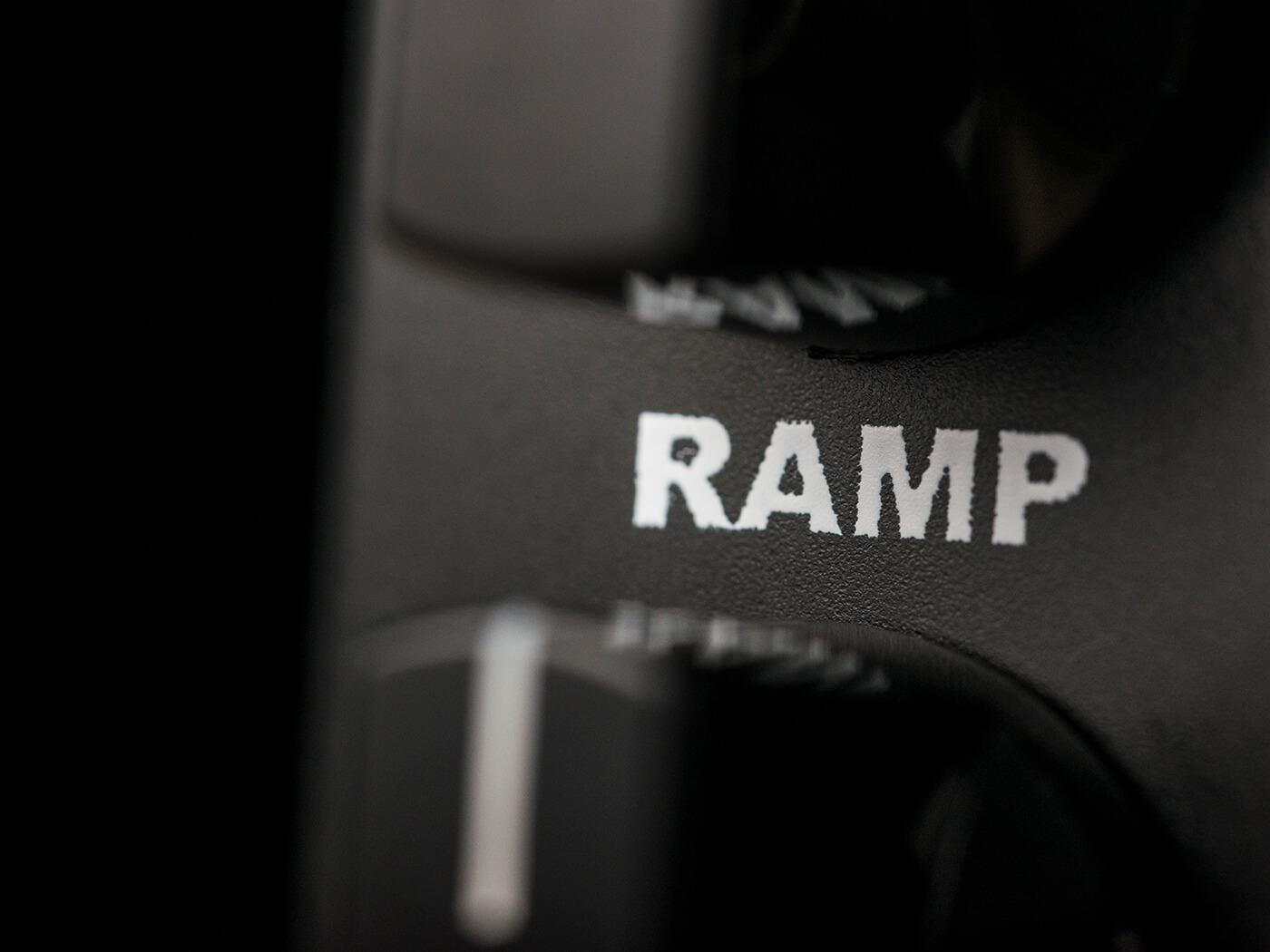 Neo Instruments Micro Vent 122 (Ramp)