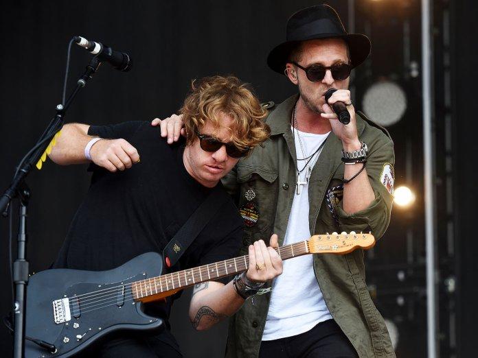 OneRepublic Live