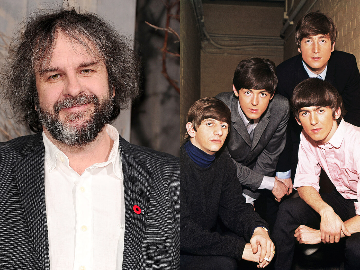 Are you ready for Peter Jackson's Beatles documentary? | Guitar.com | All  Things Guitar