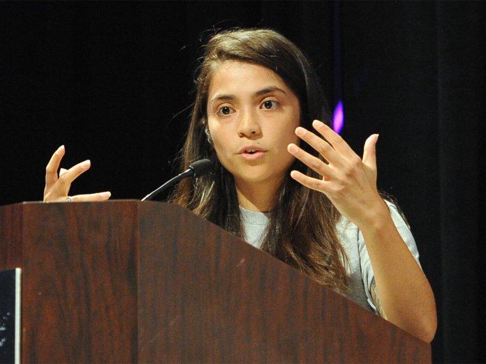 Fabiola Reyna