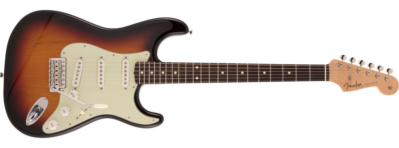 Fender MIJ Heritage Series 60s Stratocaster
