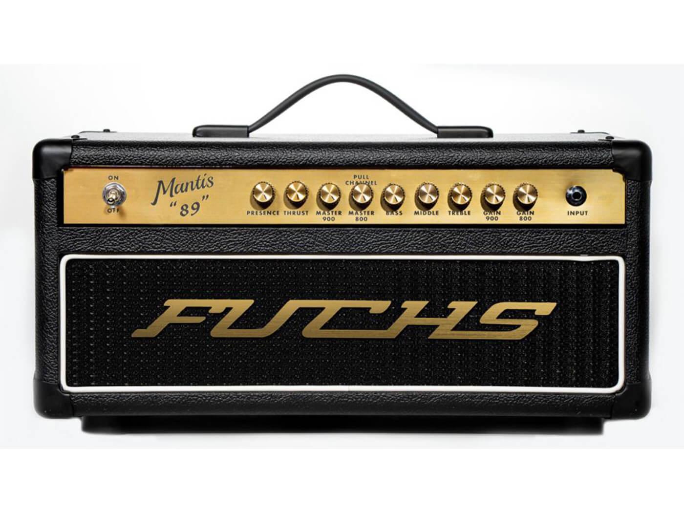 Fuchs Mantis 89