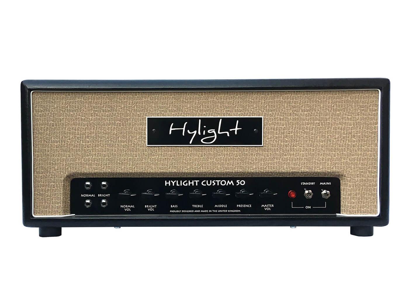 Hylight Custom 50