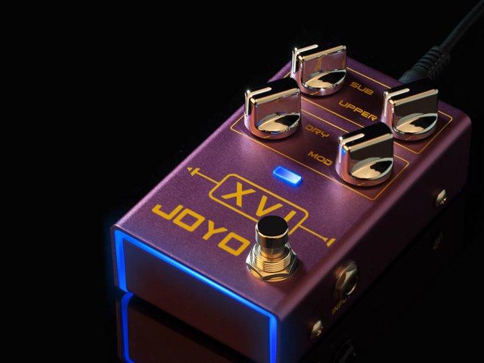 The Joyo XVI