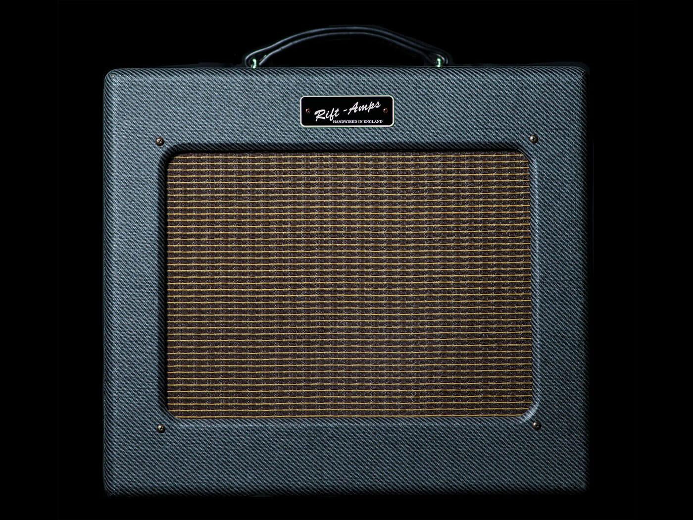 Rift Amps Americana