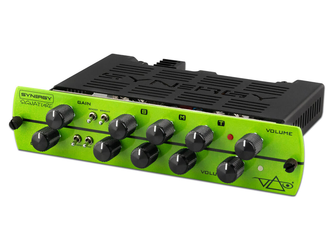 The Signature Steve Vai Signature Module