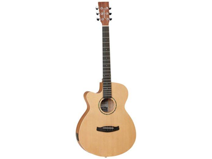 TWR2 SFCE LH Tanglewood Guitar