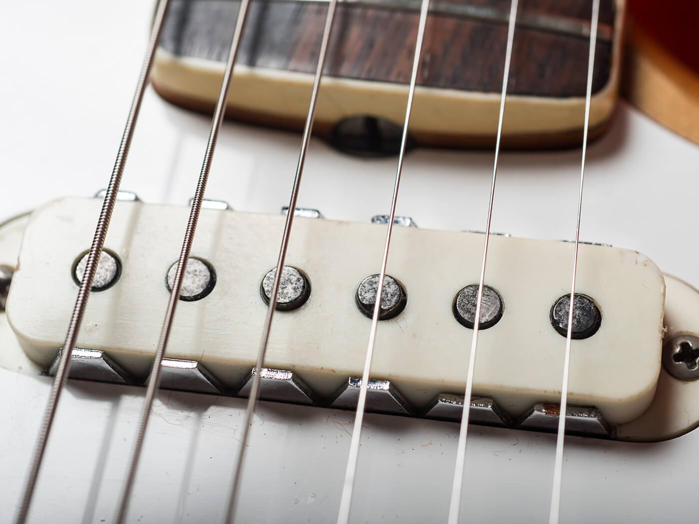 1966 Fender Jaguar Neck Pickup