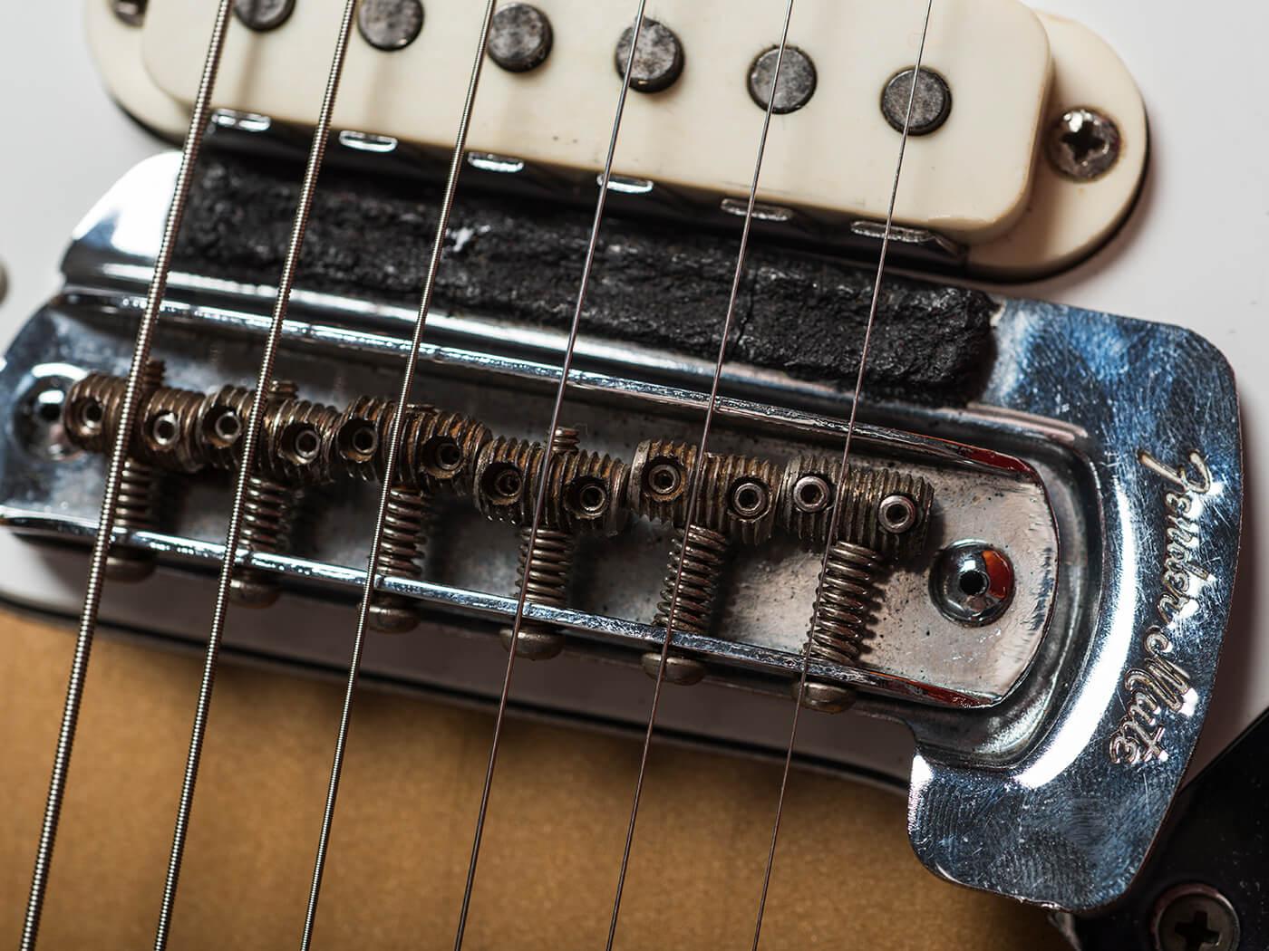 1966 Fender Jaguar Bridge Pickup