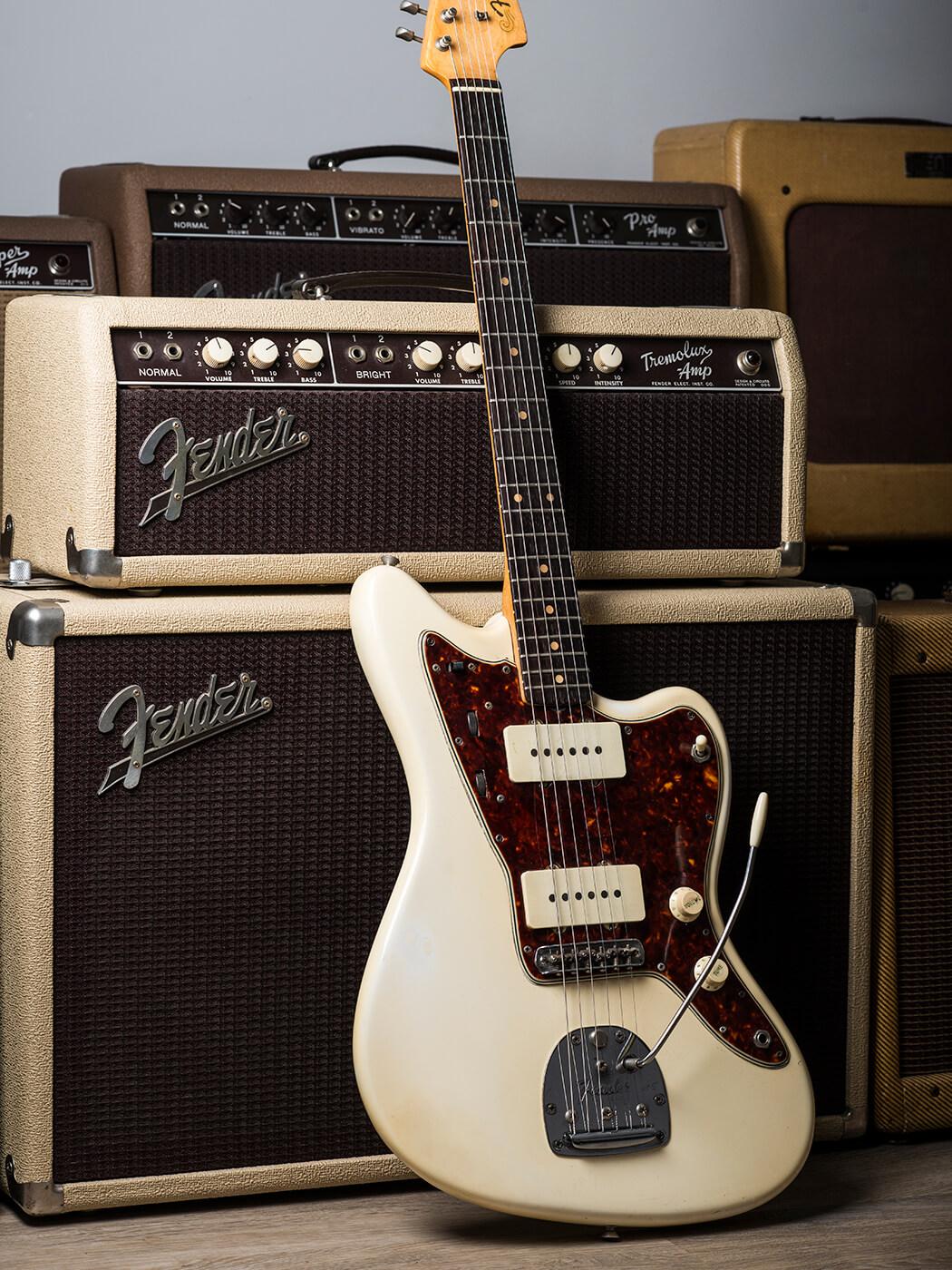 1961 Fender Jazzmaster