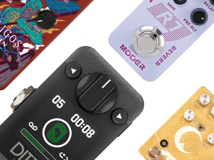 Effects Roundup June 2020