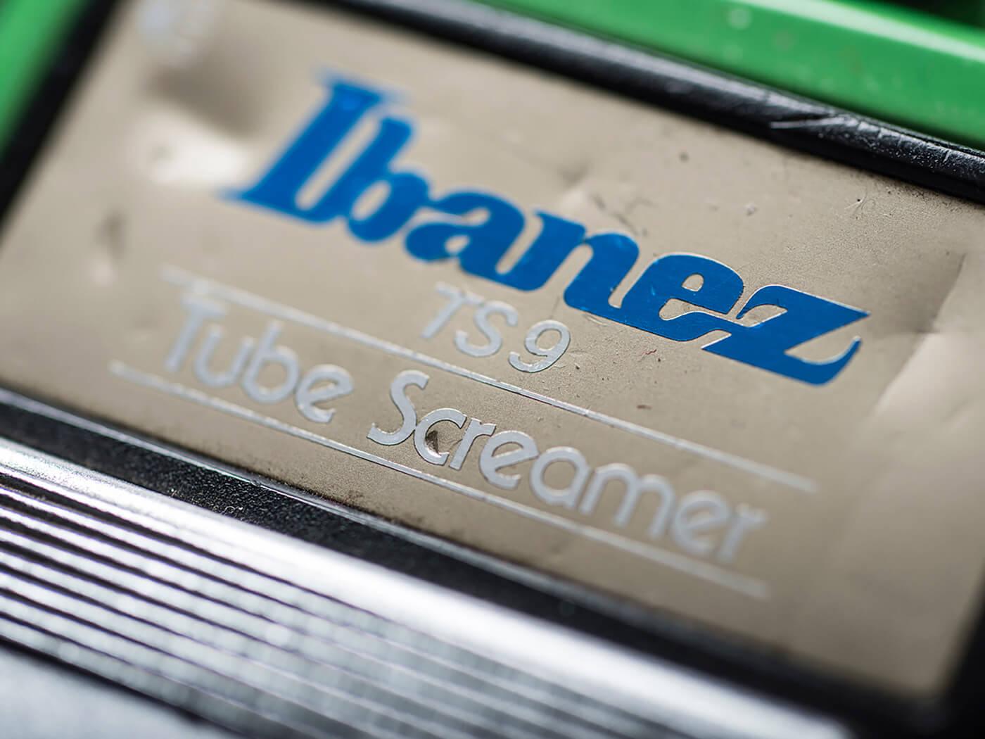 Amp FAQ Ibanez TS9